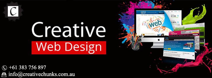 Famous web design company in Australia
