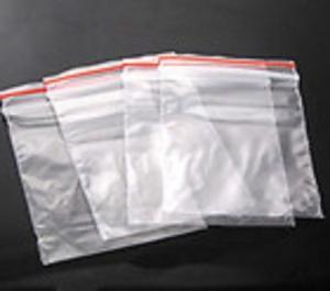 zip snap clip lock  plastic resealable bags-100mm x150mm- 40m BULK- IN AUST