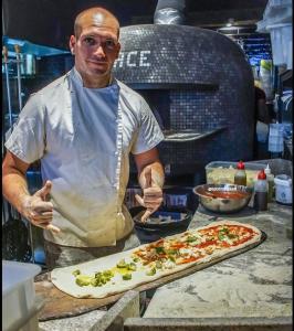 Verace Pizzeria